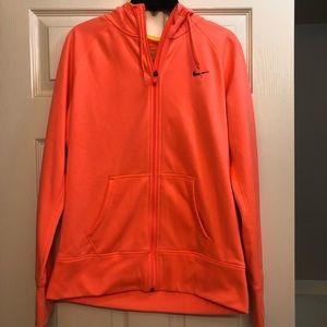 Nike Thermafit Zipup